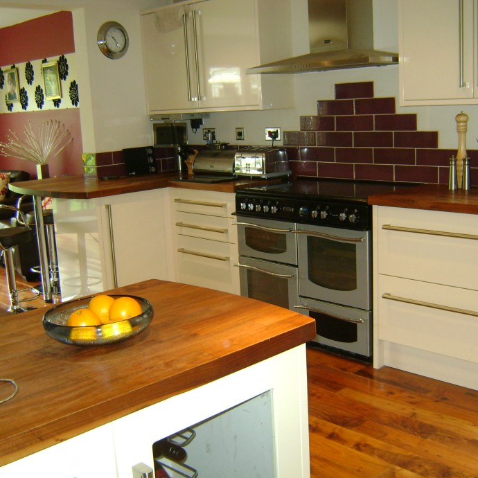 Extending a chalet bungalow in Horley